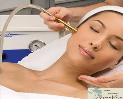 Козметични процедури за лице