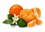 Знаехте ли, че кората от мандарина избелва кожата?