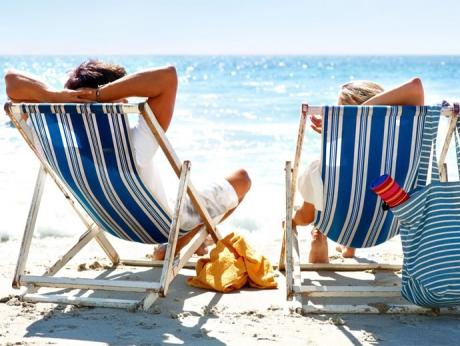 Плажна почивка