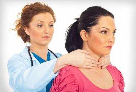 Заболяванията на щитовидната жлеза се отразяват и на кожата