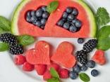 Защо красотата е в храната?