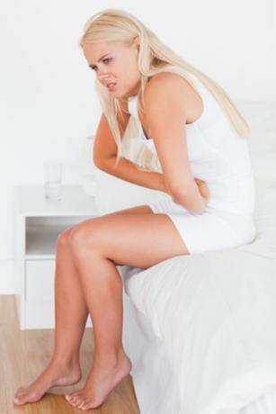 Състоянието на стомашно-чревния тракт има пряко въздействие върху кожата ни