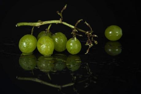 Зелено грозде