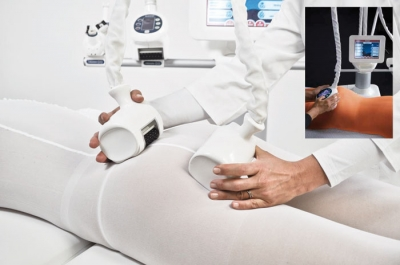 ICOON третира деликатно със стотици микростимулации