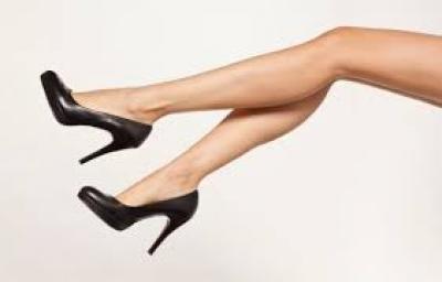 6 тайни за гладки крака