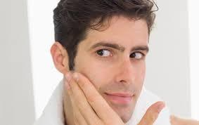 След бръснене