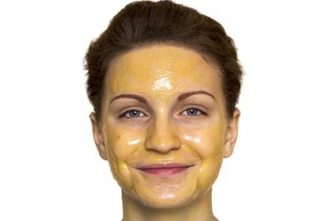 Яйца за обезкосмяване на лице